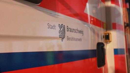 Ein Mann starb in Braunschweig bei einem Sturz aus dem Fenster. (Symbolbild)