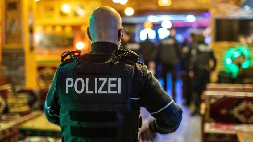 Hannover: Corona-Kontrolle! Polizei macht Läden dicht – DAS war einfach zu intim