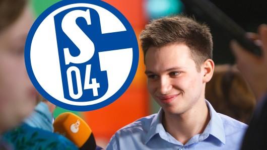 Heute Show macht sich über Schalke 04 lustig.