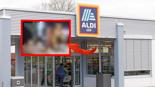 Dieses Aldi-Produkt ist in England der Renner.