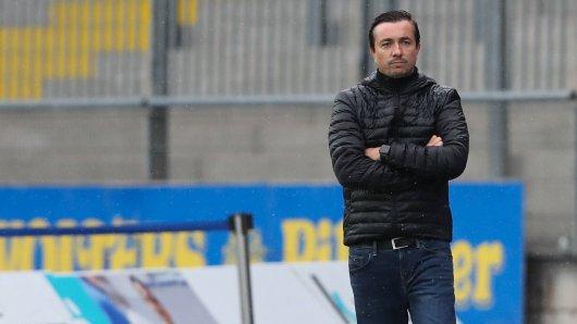 Eintracht Braunschweig empfängt am Samstag den 1. FC Nürnberg. BTSV-Coach Daniel Meyer muss seine Startelf wieder umbauen. Fest steht aber, wer im Tor steht...
