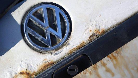 Ein VW-Modell könnte 2021 offiziell Oldtimer-Status bekommen. Vorausgesetzt, es erfüllt bestimmte Bedingungen. (Symbolbild)
