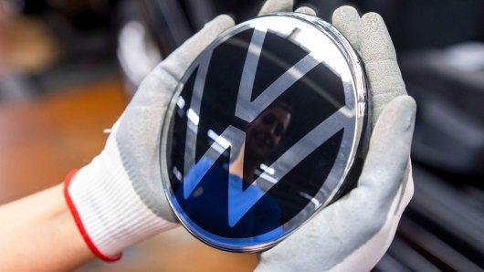 Volkswagen holt sein China-SUV nach Wolfsburg. Künftig soll der VW im Stammwerk gebaut werden. Offen ist noch, mit welchem Antrieb er vom Band rollt... (Symbolbild)