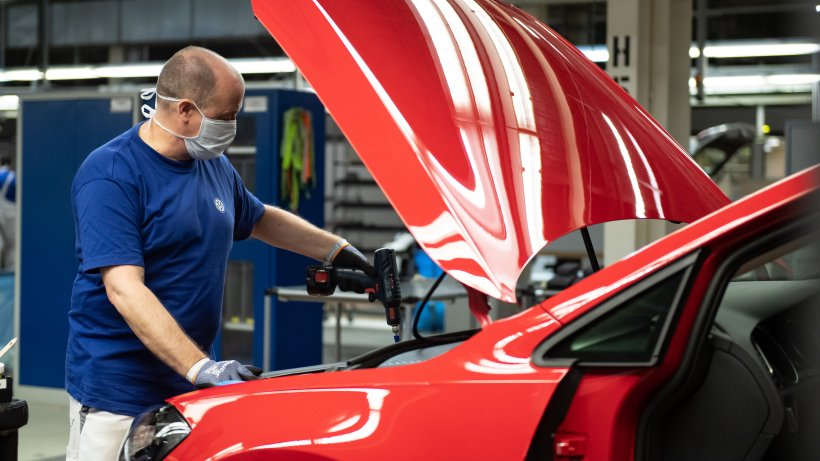 """VW: Mehr als 100 Mitarbeiter wechseln den Job – """"Sie waren das Mindeste"""""""