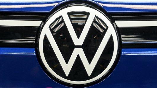 VW gefallen die Beschlüsse des Autogipfels in Berlin. (Symbolbild)