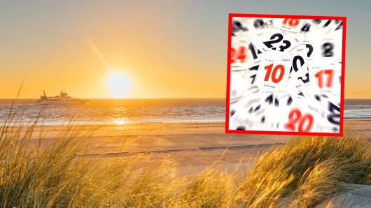Urlaub 2021: Mithilfe von Brückentagen kannst du das Maximum aus deinem Urlaub herausholen.