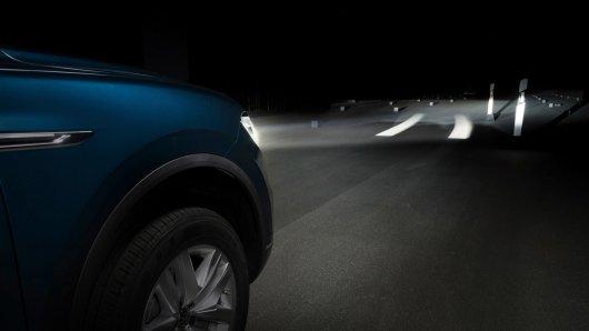 Ein VW ID.3-Fahrer hat zum ersten Mal das Licht bei Nebel getestet. Er ist sehr angetan von der LED-Technik. (Symbolbild)