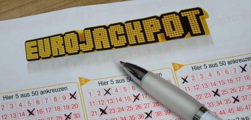 Ein Spieler oder eine Spielerin aus Niedersachsen hat vergangene Woche den Eurojackpot abgeräumt.