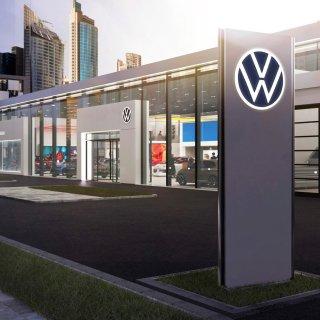 VW schickt im kommenden Jahr seinen neuen Bulli in den Verkauf. Schon ein Jahr später bekommt er ganz besondere Konkurrenz... (Symbolbild)