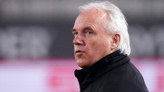 Eintracht Braunschweig: Sportdirektor Peter Vollmann will in der Defensive noch mal nachlegen. In der Offensive dagegen ruhen seine Hoffnungen vor allem auf einem Spieler...