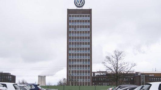 VW: Der Konzern will in einem Bereich künftig ordentlich aufrüsten. (Symbolbild)