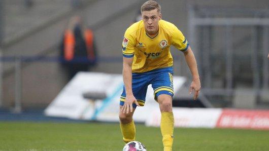 Aue empfängt Eintracht Braunschweig: Alle Infos im Live-Ticker.