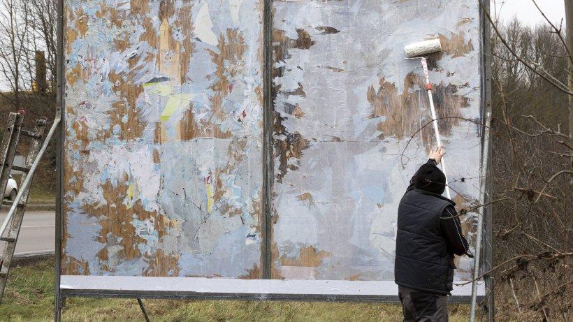 """Braunschweig: DIESE Plakate hängen bald überall - """"ungewöhnlicher Weg"""""""