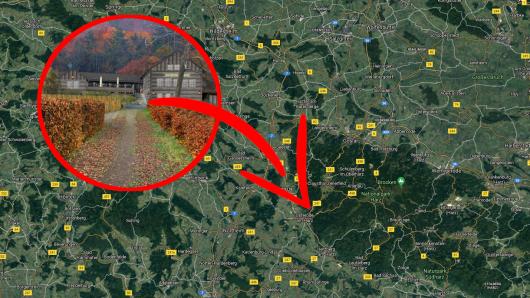 Mitten im Oberharz hat eine Hamburger Unternehmerin große Pläne.