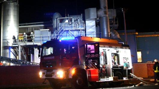 Die Feuerwehr in Wolfenbüttel erhielt eine ganz besondere Überraschung. (Symbolbild)
