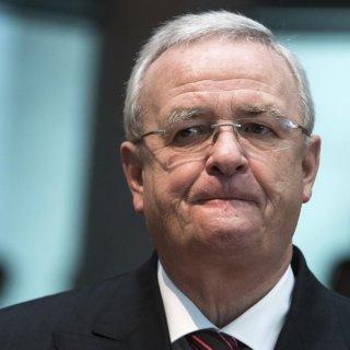 Für ihn könnte der Diesel-Skandal richtig teuer werden: Martin Winterkorn.