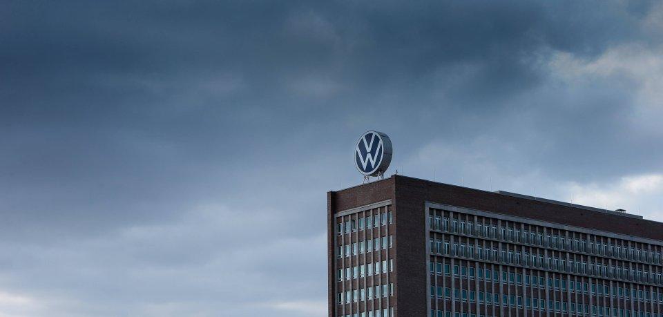 Der VW-Skandal weitet sich aus – nach jahrelangen Ermittlungen wurden jetzt weitere Topmanager angeklagt. (Symbolbild)