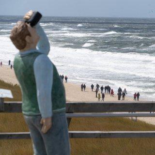 Urlaub an der Nordsee: Gastronom zieht Reißleine, weil seine Gäste sich unmöglich verhalten.