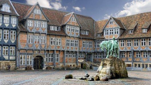 Die Stadt Wolfenbüttel ärgert sich - Randalierer waren schon zum fünften Mal am Werk. (Symbolbild)