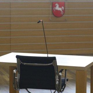 10 Jahre nach der Tat in Helmstedt muss sich der Angeklagte ab Freitag vor dem Landgericht Braunschweig verantworten.