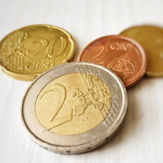 Hast du diese Zwei-Euro-Münze in deinem Geldbeutel?