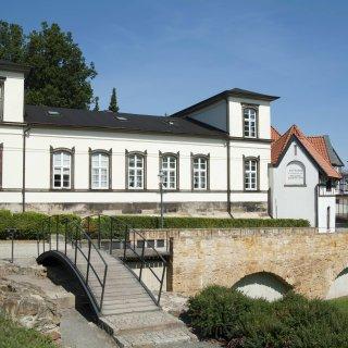 Der Burgpark in Peine soll für zukünftige Open-Air-Veranstaltungen bald wieder zur Verfügung stehen. (Archivbild)