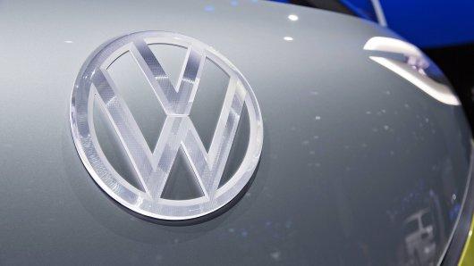 VW stellt seinen neuen ID.Buzz vor – der soll bald autonom durch die Städte rollen. (Archivbild)