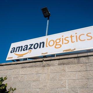 Der Unternehmensriese Amazon kommt nach Helmstedt. (Archivbid)