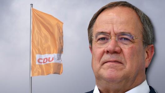 Droht der CDU nun eine tiefe Krise nach der Bundestagswahl.