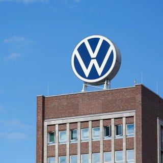 VW: Der Betriebsrat ist mit heftiger Kritik konfrontiert. (Symbolbild)