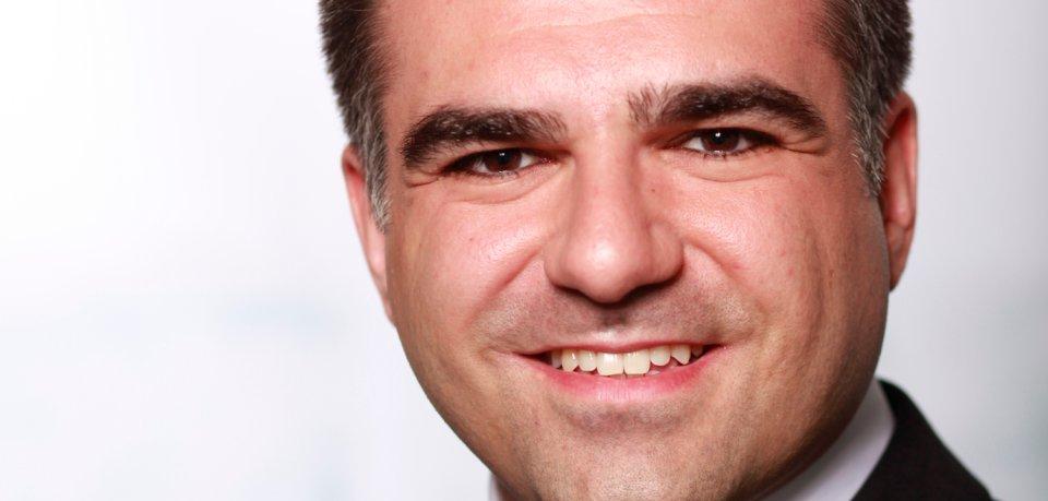 Die SPD Braunschweig schickt Christos Pantazis ins Rennen.