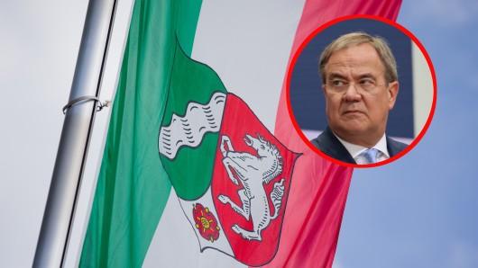 Bundestagswahl-Newsblog: Beginnt jetzt der Kampf um den Posten des NRW-Ministerpräsidenten?