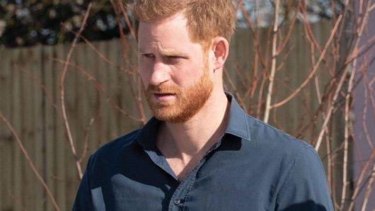 Prinz Harry könnte eine Entscheidung zutiefst bereuen.