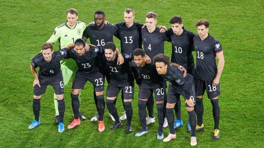 Wann spielt Deutschland bei der EM 2021?