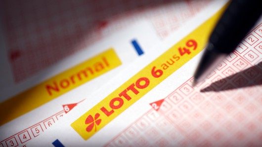 Vier Lottospieler aus Niedersachsen haben am Wochenende jeweils mehr als eine Million Euro gewonnen - drei von ihnen kamen aus der Region38. Herzlichen Glückwunsch! (Symbolbild)