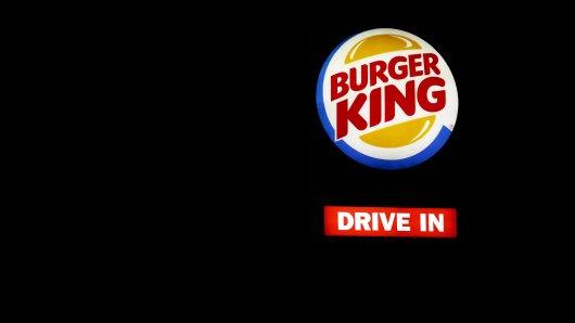 Bei Burger King in Wolfenbüttel ist ein Streit etwas aus dem Ruder gelaufen. ( Symbolbild)
