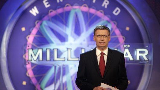"""Ein Promi aus der Region ist Ende November bei """"Wer wird Millionär""""."""