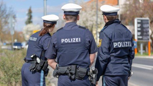 Der Mann wurde von der Polizei Gifhorn gestoppt. DAMIT hatte sie allerdings nicht gerechnet. (Symbolbild)
