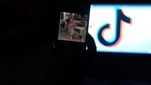 Ein Tiktok-User und YouTuber aus Gifhorn feiert aktuell einen Erfolg mit einem Eis-Video. (Symbolbild)