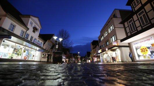Auch im Landkreis Gifhorn hat die Ausgangssperre weiter Bestand; am Montag soll über das weiter Vorgehen entschieden werden.