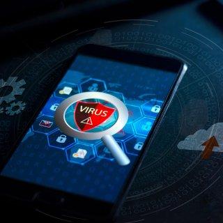Gifhorn: Über einen bestimmten Trick versuchen Betrüger Zugriff auf dein Handy zu bekommen. (Symbolbild)