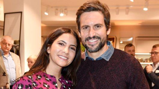 Chryssanthi Kavazi und Tom Beck: Das Ehepaar haderte mit neuem Projekt