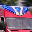 Ein Rettungswagen musste in den Stadtpark nach Lebenstedt kommen (Symbolbild).