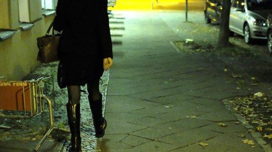 Eine 16-Jährige aus dem Harz ist überfallen worden. Die Polizei sucht Zeugen.