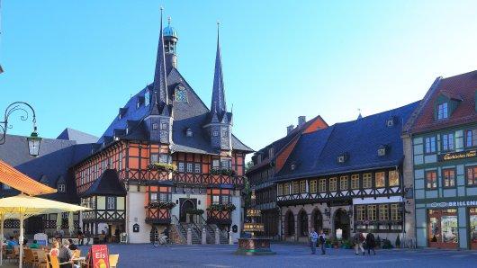 Immer mehr Touristen wollen im Harz Urlaub machen. Das geht aus einer neuen Statistik hervor. Ganz im Gegensatz zu einer anderen Region...(Archivbild)
