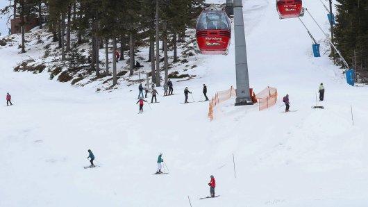 Wintersportler im Harz warten gespannt darauf, dass es endlich losgeht. So stehen die Chancen...