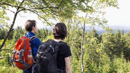 Ausflüge an Vatertag in den Harz sind möglich. Allerdings nicht in alle Teile.