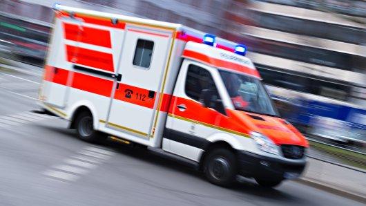 Bei einem Verkehrsunfall im Harz sind unter anderem zwei Kinder verletzt worden. (Symbolbild)