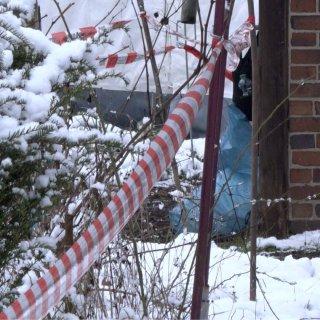 Am Montag wurde in einem Kleingarten in Seesen im Harz eine Leiche gefunden. Der Mann wurde umgebracht, da sind sich die Ermittler sicher.