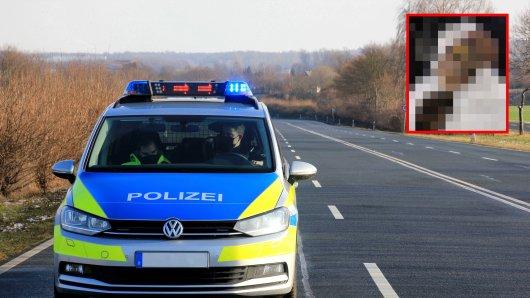 Im Harz musste eine Polizeistreife einen Kranken-Transport für einen ganz besonderen Patienten übernehmen.
